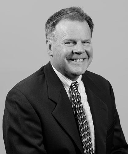 Garrett T. Brennan, D.D.S.