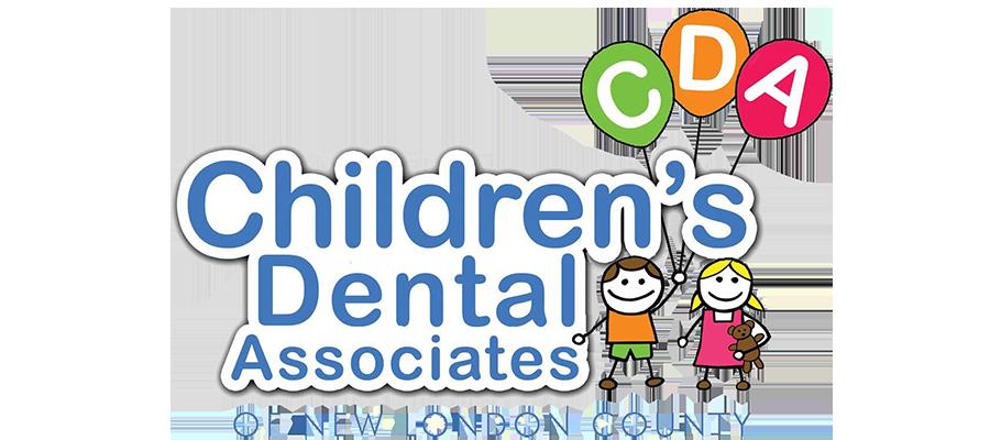 Childrens Dental Associates Logo