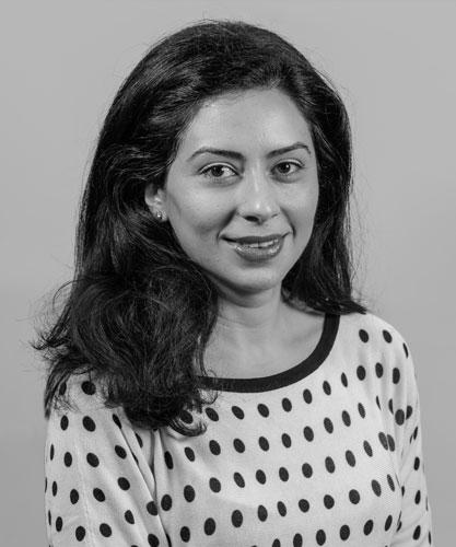 Romina Badal, D.M.D.