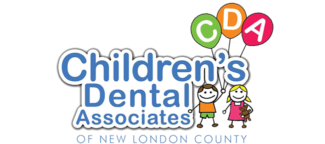 Logo for Children's Dental Associates