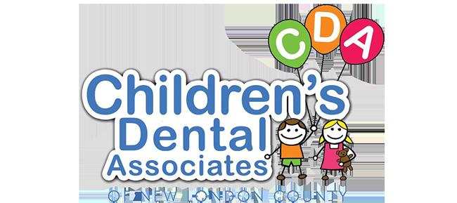Children's Dental Associates Logo